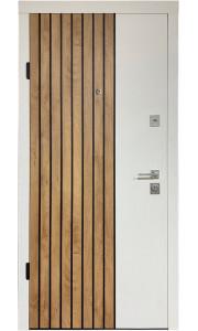 Входные двери Berez Standard Delica