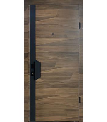 Входные двери Berez Standard Astra+Дизайнерская ручка