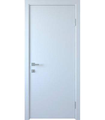 Двери Новый Стиль Стандарт ПВХ DeLuxe белый мат