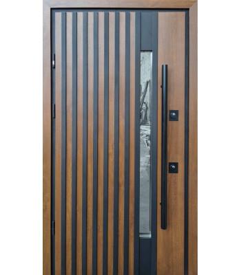 Двери Страж Пруф Рио Z Loft+ручка 120 магнит