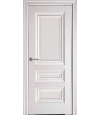 Двери Новый Стиль СТАТУС глухое БЕЛЫЙ МАТОВЫЙ
