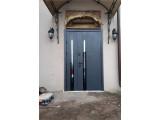 Стандартные двери в нестандартные проемы