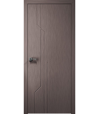 Двери Новый Стиль Базис Х-хром