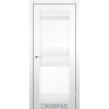 Межкомнатные двери KORFAD Aliano AL-08 Syper PET глухое