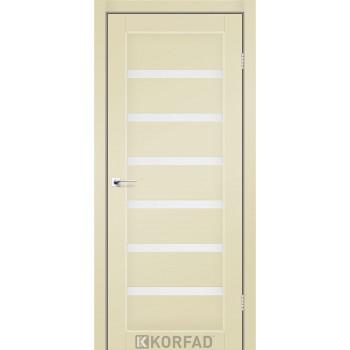 Межкомнатные двери KORFAD Porto PR-01 SYPER PET манголия