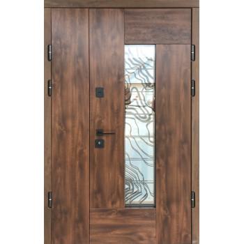 Двери Термопласт TERMOSTEEL 21-01
