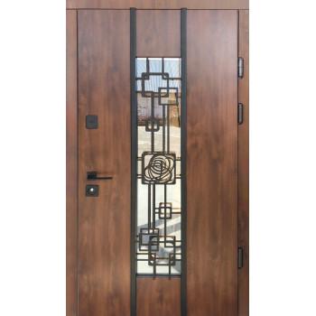 Двери Термопласт TERMOSTEEL 21-03