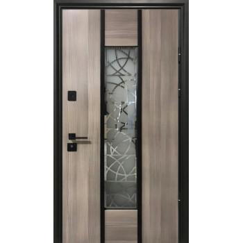 Двери Термопласт TERMOSTEEL 21-05