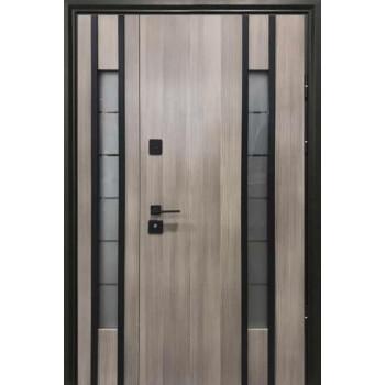 Двери Термопласт TERMOSTEEL 21-20
