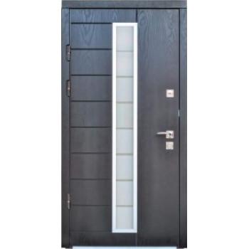 Двери Термопласт Престиж 21-61ПОЛИМЕРНАЯ НАКЛАДКА