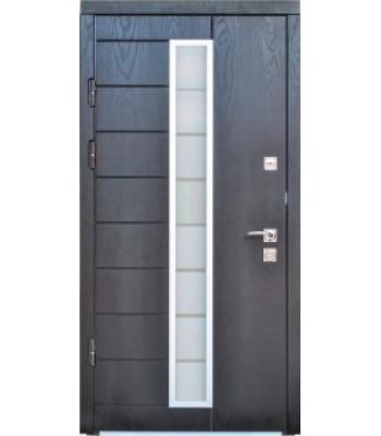 Двери Термопласт Престиж 21-61 ПОЛИМЕРНАЯ НАКЛАДКА