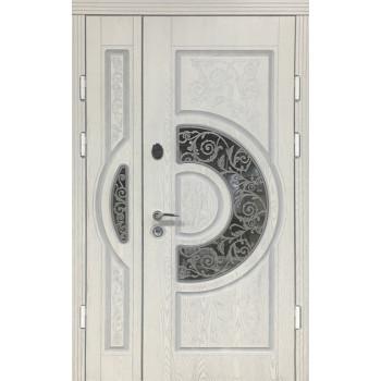 Двери Термопласт Престиж 21-75 ПОЛИМЕРНАЯ НАКЛАДКА