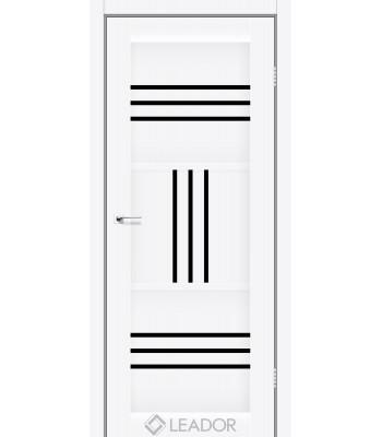 Двери Leador GELLA белый мат