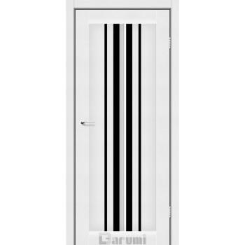 Двери Darumi PRIME белый текстурный