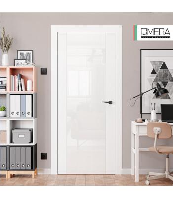 Двери межкомнатные Омега ART Vision А4