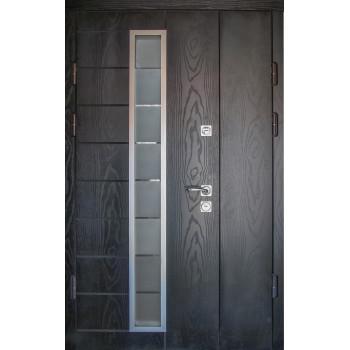 Двери Термопласт Престиж 21-63 ПОЛИМЕРНАЯ НАКЛАДКА
