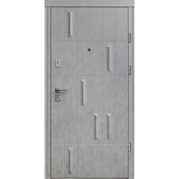 "Двери Страж ""Standard"" Securemme Parma"