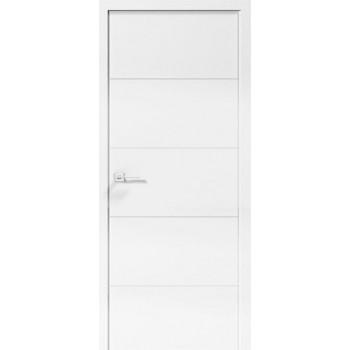 Двери Rodos Grand Гранд Paint-2 Краска, белый мат АКР