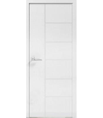 Двери Rodos Grand Гранд Paint-3 Краска, белый мат АКР