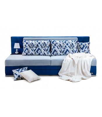 Диван-кровать с тумбами Prime / Прайм