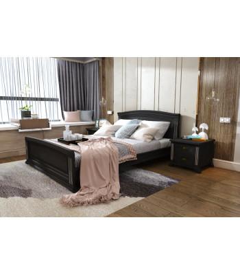 Кровать Афина венге