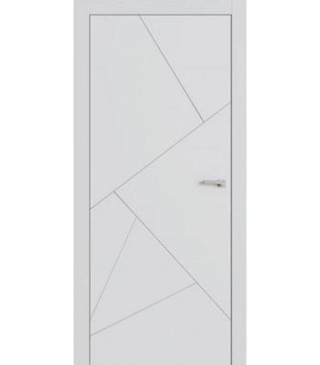 Двери межкомнатные Омега Lines F 9