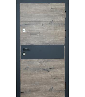 Двери входные REDFORT Премиум Пасадена (квартира)