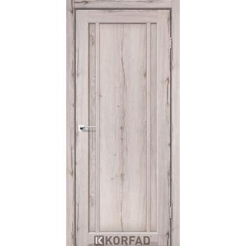 Межкомнатные двери KORFAD ORISTANO OR-01 дуб нордик