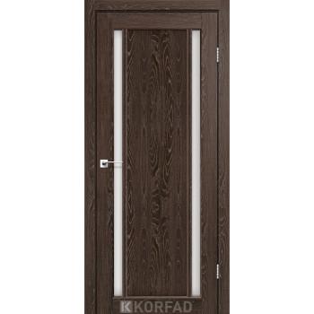 Межкомнатные двери KORFAD ORISTANO OR-02 дуб марсала