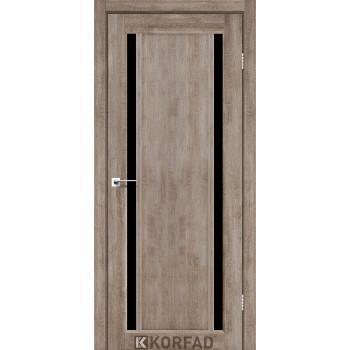 Межкомнатные двери KORFAD ORISTANO OR-02 эш вайт