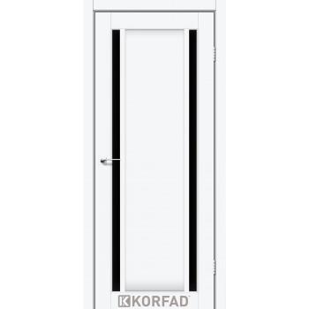 Межкомнатные двери KORFAD ORISTANO OR-02 белый перламутр