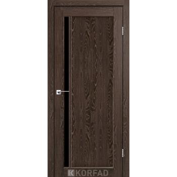 Межкомнатные двери KORFAD ORISTANO OR-06 дуб марсала