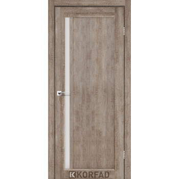 Межкомнатные двери KORFAD ORISTANO OR-06 эш вайт