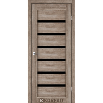 Межкомнатные двери KORFAD PORTO DELUXE PD-01 еш-вайт
