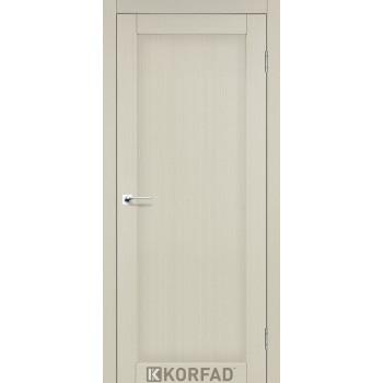 Межкомнатные двери KORFAD PORTO DELUXE PD-03 ясень белый