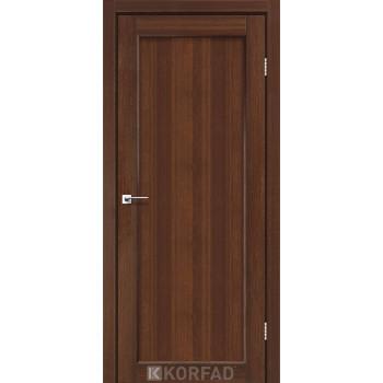 Межкомнатные двери KORFAD PORTO DELUXE PD-03 орех