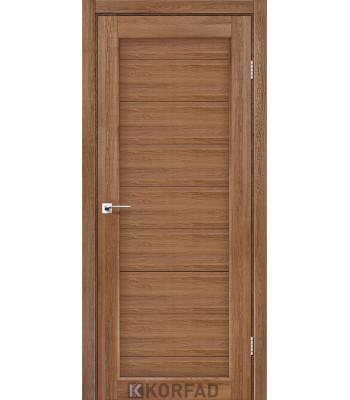 Межкомнатные двери KORFAD Porto PR-05 дуб браш