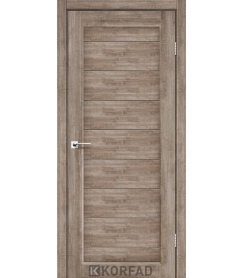 Межкомнатные двери KORFAD Porto PR-05 эш вайт