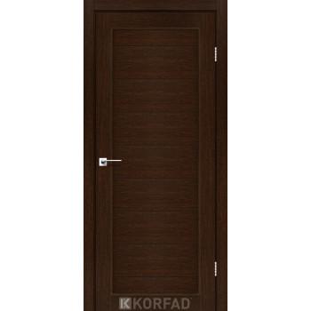 Межкомнатные двери KORFAD Porto PR-05 венге