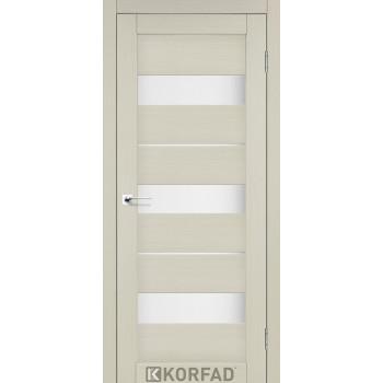 Межкомнатные двери KORFAD Porto PR-12 дуб беленый