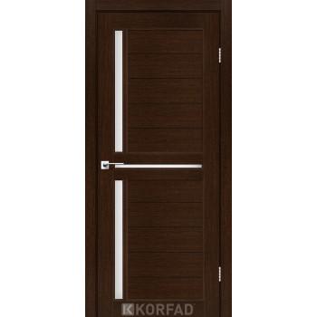 Межкомнатные двери KORFAD SCALEA SC-04 венге сатин