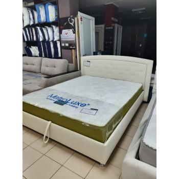 Кровать-подиум №22 Матролюкс ВЫСТАВОЧНЫЙ ОБРАЗЕЦ