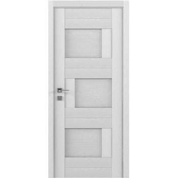 Двери Rodos Modern Palermo глухое сосна крем