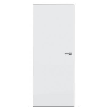 Двери скрытого монтажа Омега внутреннего открывания