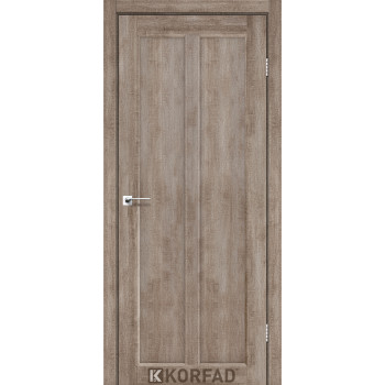 Межкомнатные двери KORFAD TORINO TR -01 еш вайт