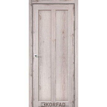 Межкомнатные двери KORFAD TORINO TR -01 дуб нордик