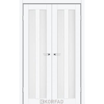 Межкомнатные двери KORFAD TORINO TR -05 ясень белый