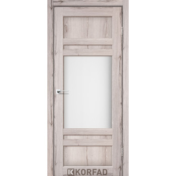 Межкомнатные двери KORFAD TIVOLI TV-01 дуб нордик