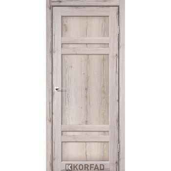 Межкомнатные двери KORFAD TIVOLI TV-02 дуб нордик