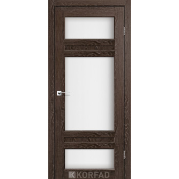 Межкомнатные двери KORFAD TIVOLI TV-05 дуб марсала